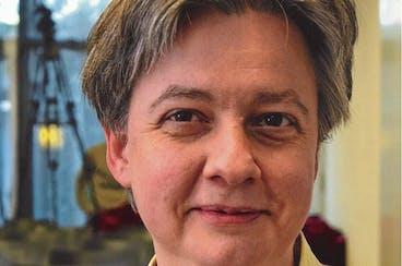 Monique Lehky Hagen