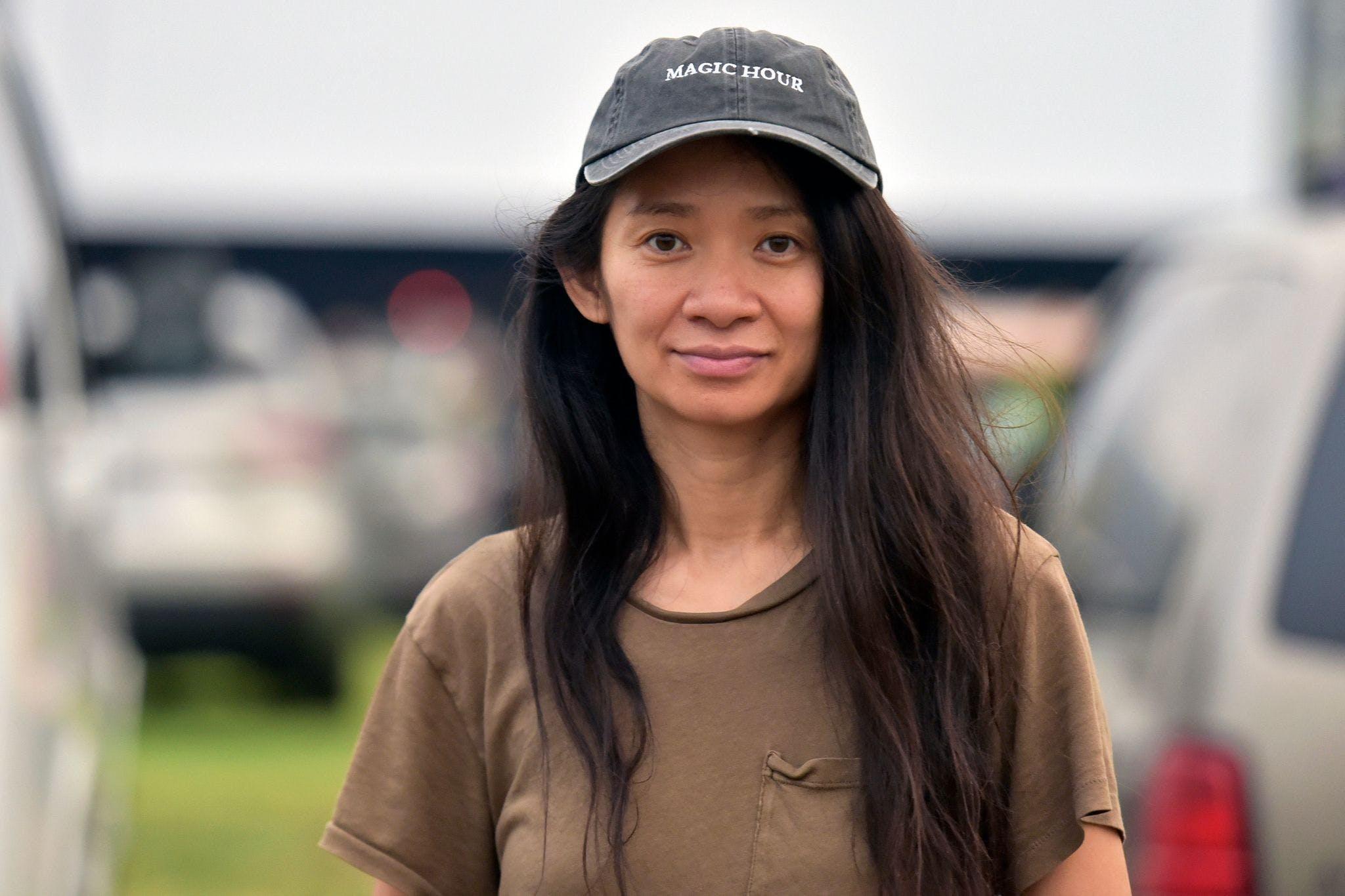 Regisseurin Chloé Zhao ist in vier Kategorien nominiert. Gewinnt sie in allen,zieht sie mit dem bisherigen Rekordhalter Walt Disney gleich.
