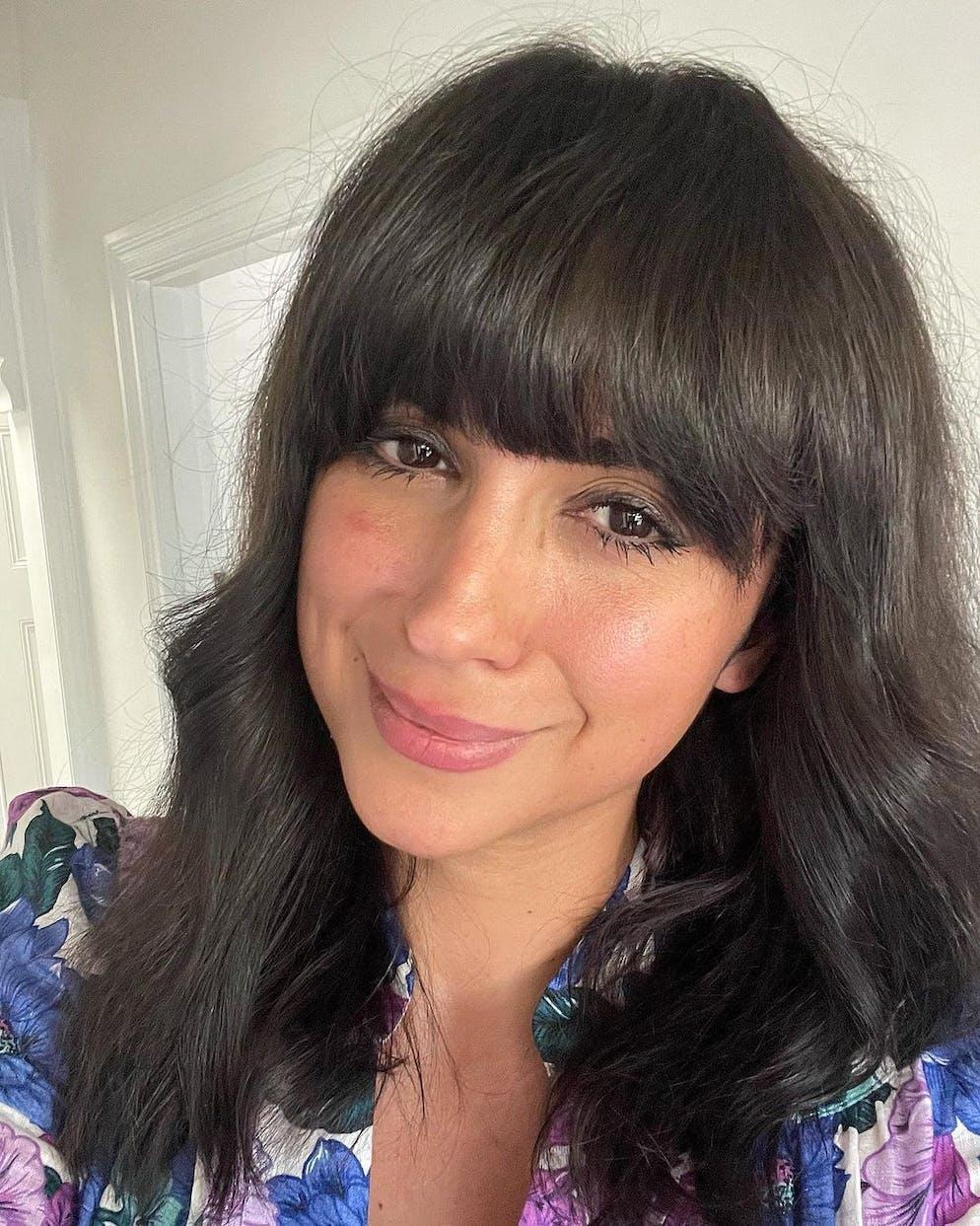 Laleh Mohmedi Food Künstlerin, Food Designerin, Jacobs Food Diaries