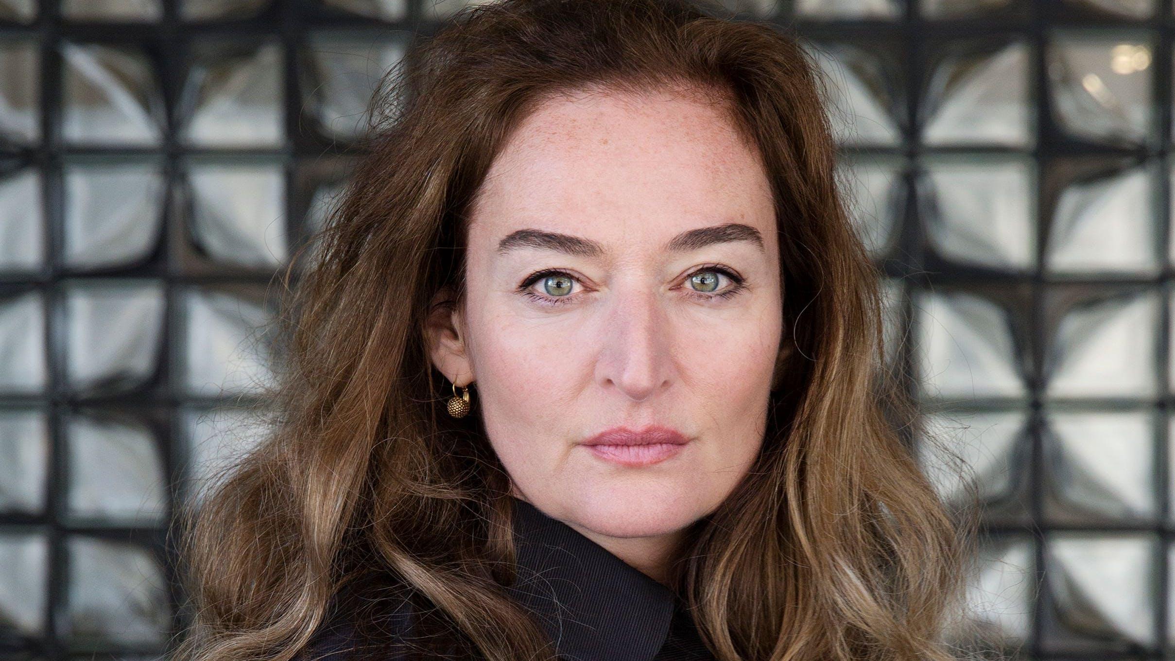 «Ein Regentag in der Sauna, eine Zusage für zwei Impftermine, eine Stunde wandern auf dem Monte Lema im Tessin»: Rachel Braunschweig, Schauspielerin.