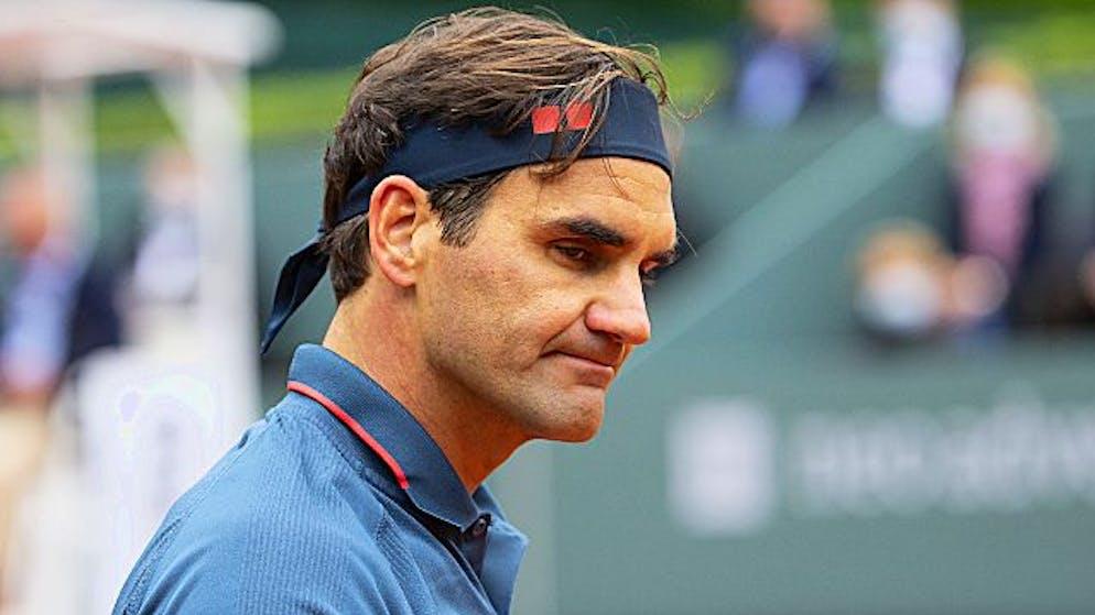 Glaubt nach wie vor an seine Fähigkeiten: Roger Federer.