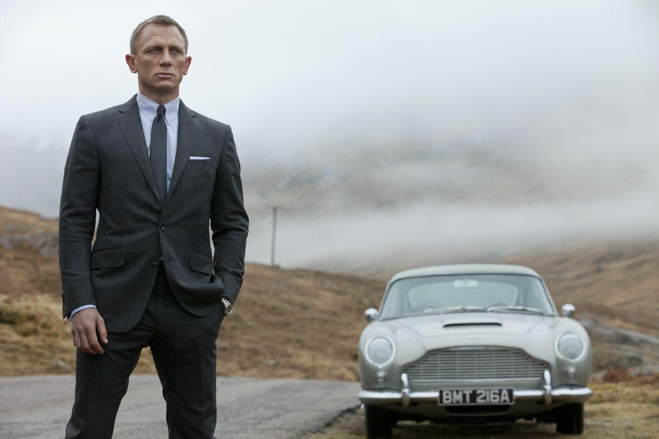 Bei einer Übernahme bekommt Amazon die James-Bond-Filmreihe sowie eine Bibliothek aus mehr als 4000 Streifen wie «Rocky» und «Robocop».