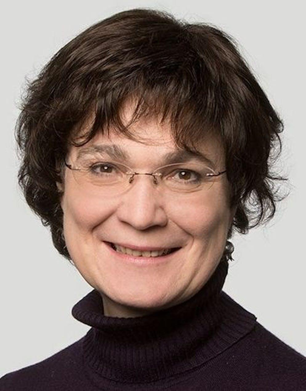 Johanna Kohn