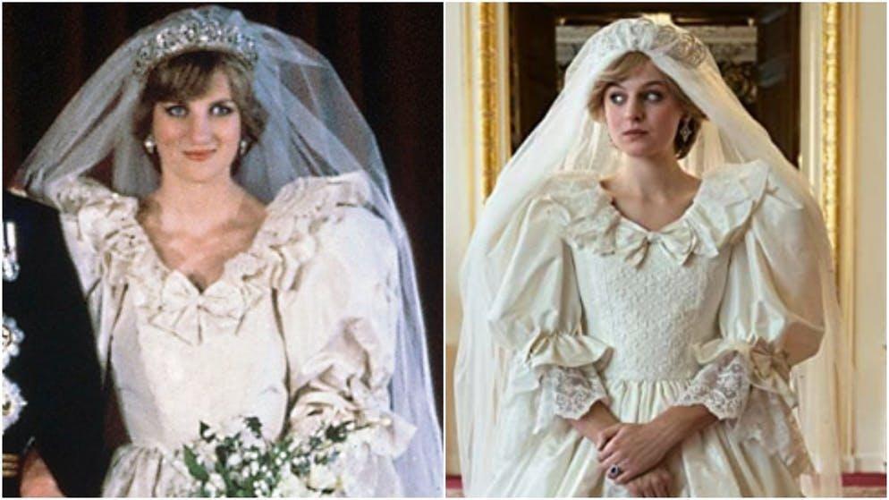 La relazione del principe Carlo e di Lady Diana è il tema principale della quarta stagione. La giovane principessa è interpretata da Emma Corrin, ...