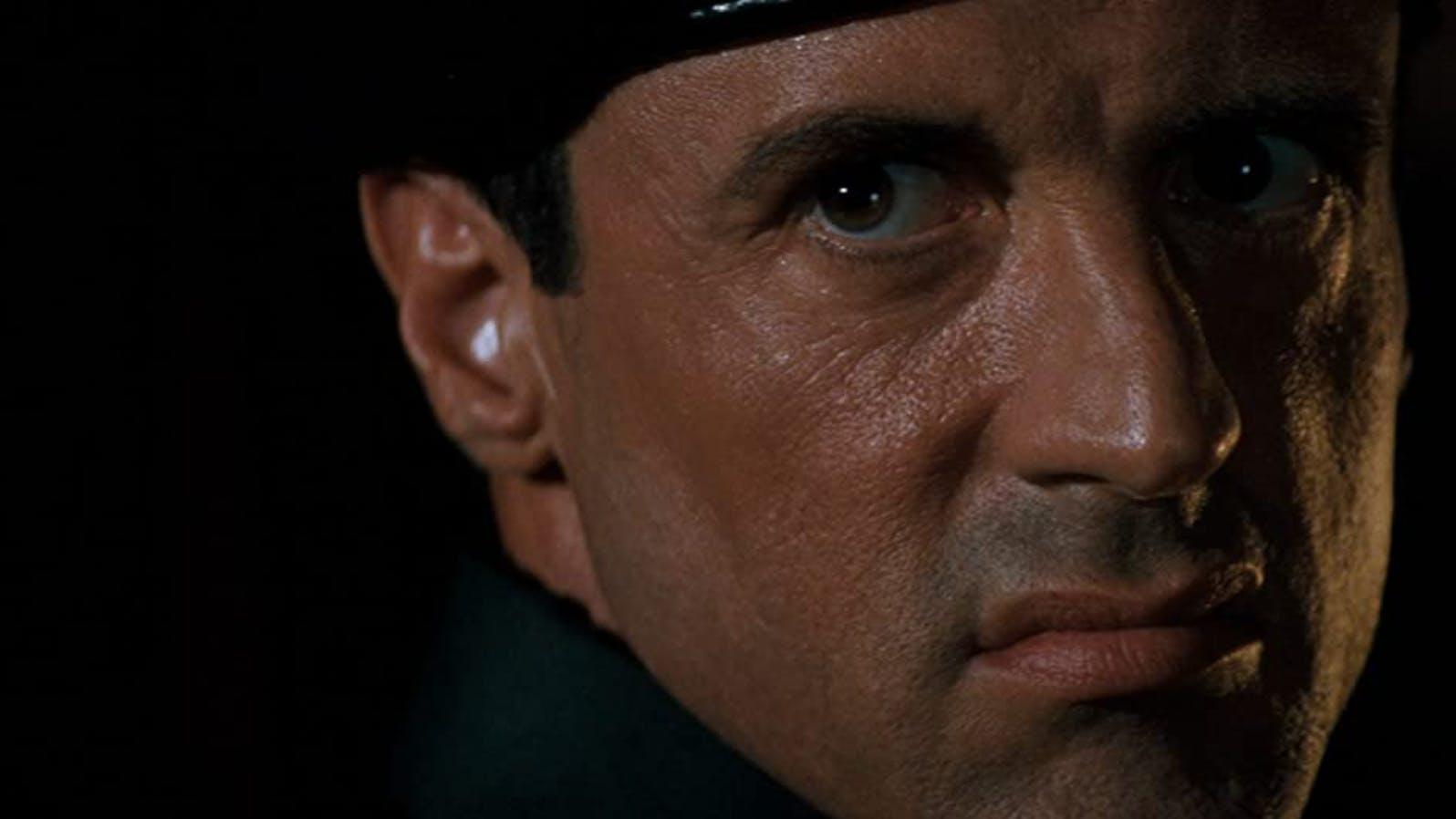 «Demolition Man» (1993): «Das wirst du für den Rest deines Lebens bereuen! Beide Sekunden davon.» Grossartig!