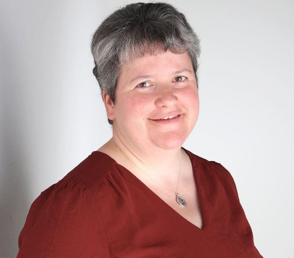 Patricia Aschwanden, Persönlichkeitscoach